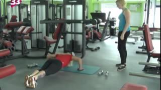Кроссфит как лучший тренинг для похудения