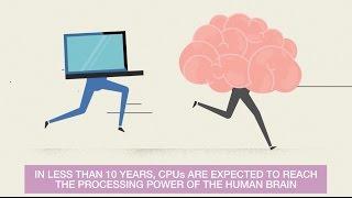 Ce sont IA et du big data?