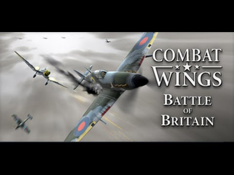 Combat Wings Battle Of Britain | Let's Cheap Review #45