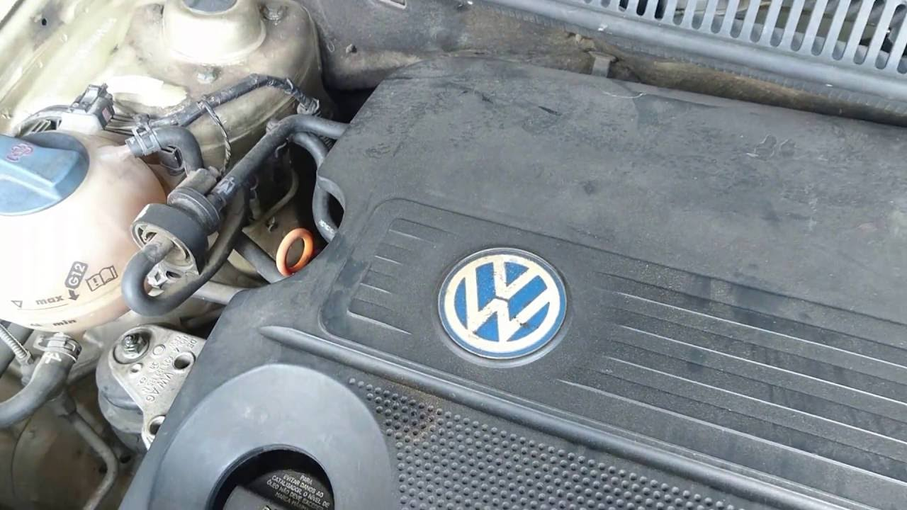 Número do motor e do chassi VW Polo 1.6 - YouTube