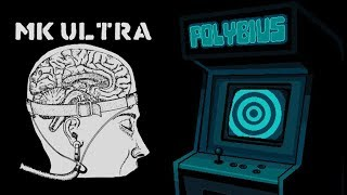 The Video Game That Can Control Your Mind (MKUltra)