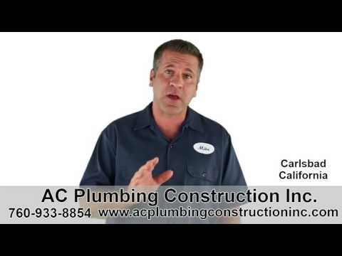 AC Plumbing Construction Inc