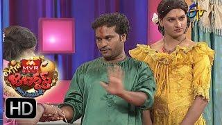 Extra Jabardasth - Racha Ravi Performance - 25th December 2015 - ఎక్స్ ట్రా జబర్దస్త్