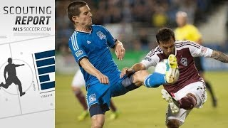 Colorado Rapids vs. San Jose Earthquakes April 19, 2014 Preview | Scouting Report