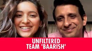 'Baarish' In Lockdown With Sharman Joshi & Asha Negi   ALT Balaji   ZEE5