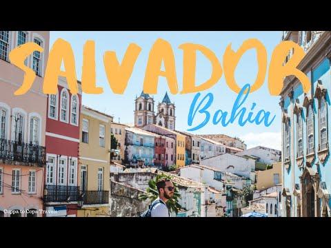 Salvador, Bahía 2019: what to do in Salvador, Brazil's most vibrant city