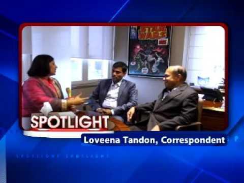 SPOTLIGHT: Ep 6: Part 2: Prakash Lohia