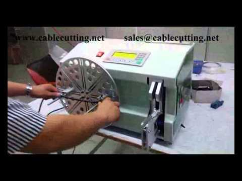 largest wire coiling binding machine WPM-212