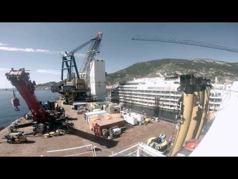 Conquest Offshore presentation movie