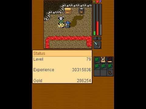 TibiaME: Wizard (79 lvl) at Demon Nest