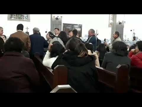 Romagem Moinhos Abaixo 2018 - Estreito da Calheta