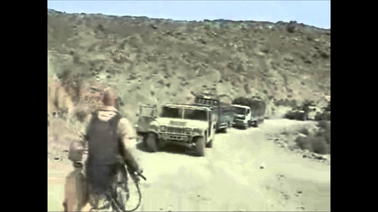 caught on camera ied explosion destroys convoy graphic 18