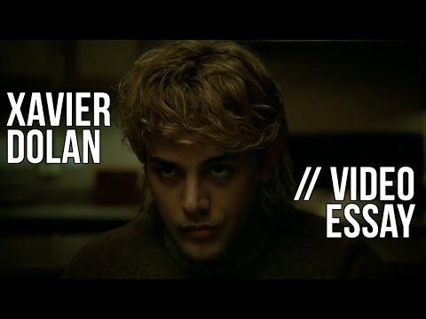 Xavier Dolan: Exercices de Style (Video Essay) - The Seventh Art