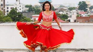 PARAM SUNDARI | DANCE VIDEO | DANCE WITH ALISHA