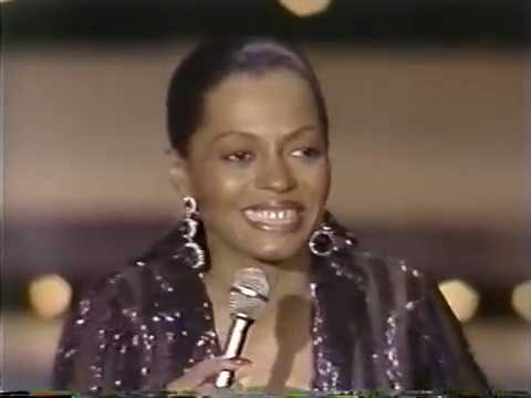 Diana Ross - Ain't No Mountain High Enough [1978]