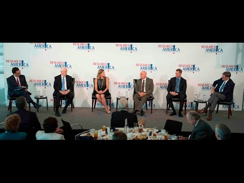 2015 National Health Research Forum: Panel 3