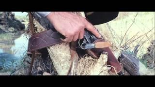 LA BRUTE, LE COLT ET LE KARATE (1974) - original US Trailer