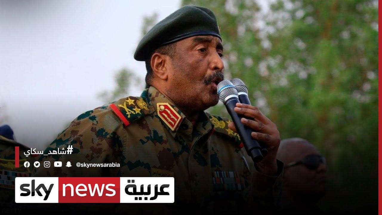 الجيش يسلم نتائج التحقيق بمقتل متظاهرين للنيابة العامة  - نشر قبل 18 ساعة