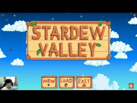[live] stardew valley : ทดลองเล่นเกมส์ปลูกผักที่กำลังมาแรง ณ ขณะนี้ Part 1