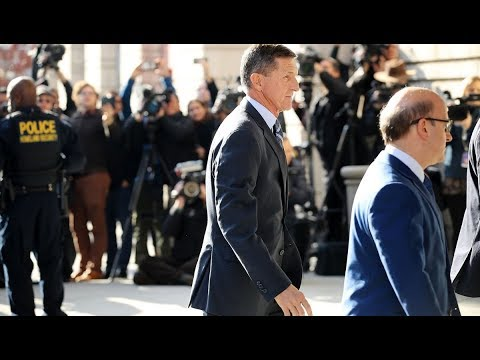 Flynn Plea Shows Collusion With... Israel?
