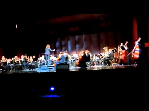 South Haven High School Orchestra