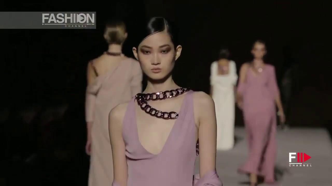 Selam Fessahaye Fall 2019 2020 Stockholm Fashion Channel Youtube
