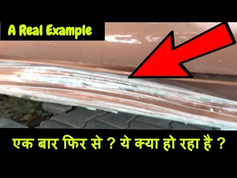Tigor Damaged || Claiming My Car's Insurance || Benefit of zero depreciation car insurance