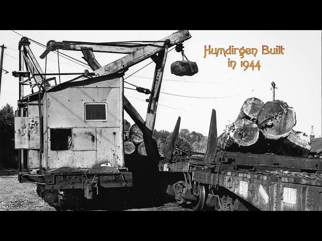 Logging and Ladysmith Slide Show