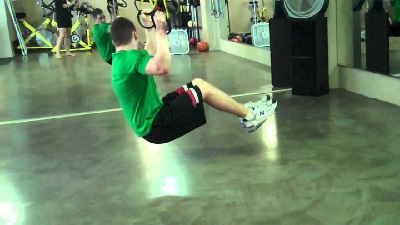91b27f3e9f0 TRX Cross Training Workout 2 - YouTube