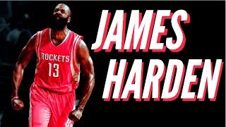 James Harden Mix - Sauce It Up ᴴᴰ