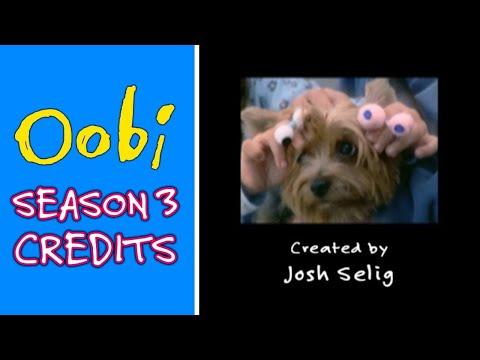 Oobi TV Show – Ending Credits (HQ)