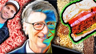 Bill Gates wants you to eat Fake Meat