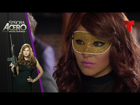 Woman of Steel 2 | Episode 73 | Telemundo English