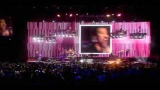 Lionel Richie - All Night Long Live In Paris