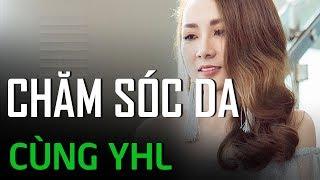 Doanh nhân Hằng Lê tư vấn bí quyết chăm sóc da cho các thí sinh Miss World Việt Nam 2019