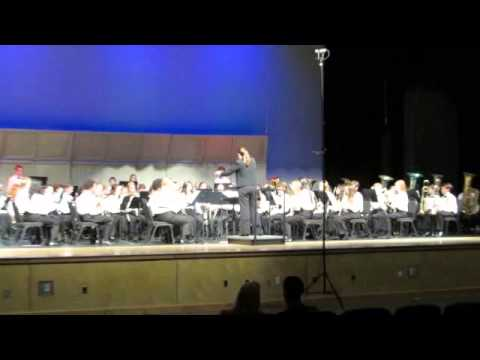 Rock Lake Middle School - 2014 FBA