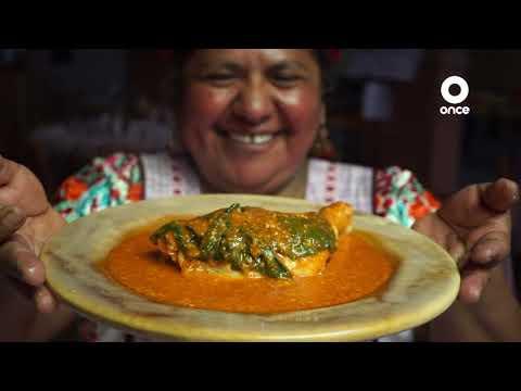 Naturaleza - Rescate De Los Ingredientes Mexicanos Y La Cocina Tradicional (18/07/2020)