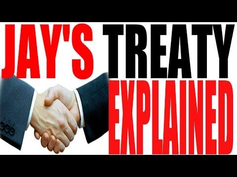 Jay's Treaty Explained: US History Review