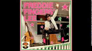 Freddie Fingers Lee -  My Mother