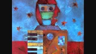 zurdok - hombre sintetizador II