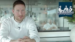 Three Michelin-star Chef Esben Holmboe Bang From Maaemo, Norway, Talks Food Concepts