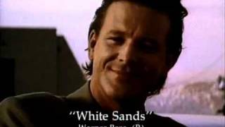 White Sands (1992) Trailer