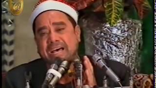 شاهد كيف أبهر الشيخ راغب مصطفى غلوش الحضور فى هذا الفيديو النادر | الإسراء والبلد - إيران 1990