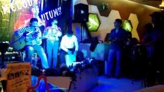 Lời Yêu Thương Live - (St. Đức Huy) Guitar Đức Nhã