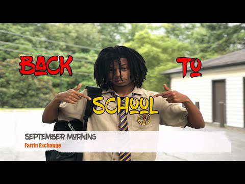 Jamaican Back To School Guide - Farrin Exchange Comedy Sketch