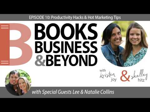 BBB Episode 010 Success Symposium – Productivity Hacks & Hot Marketing Tips