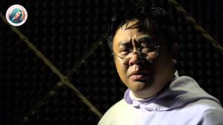 Mãi Thuộc Về Ngài. nhạc: Lê Đức Hùng. Trình bày: Nhật Đa Minh