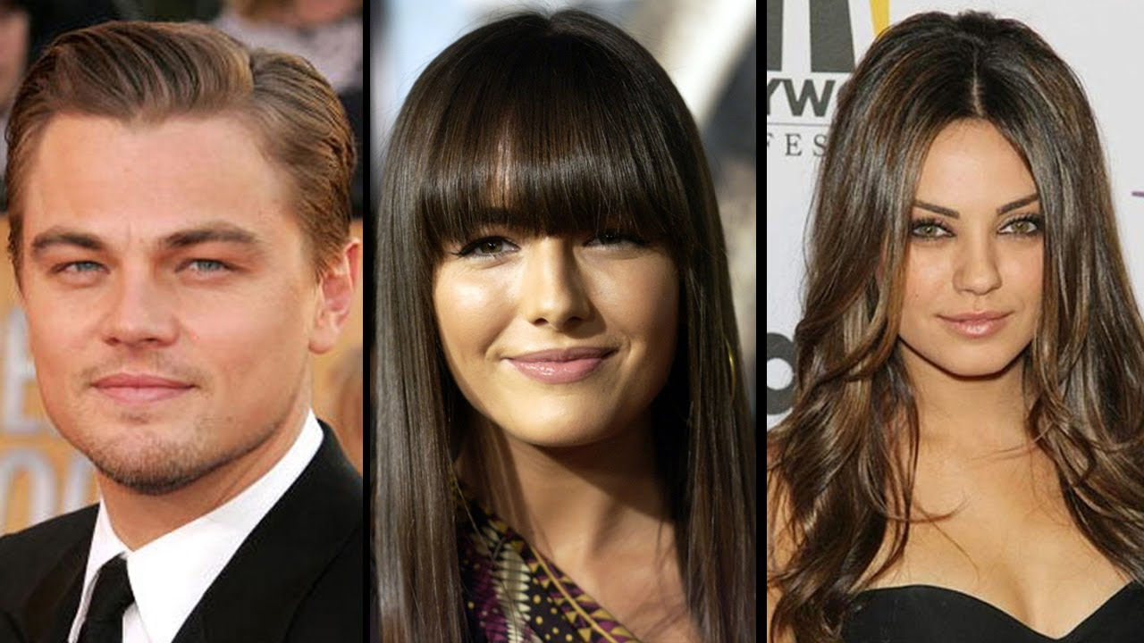Haircuts That Slim Your Face The Best Haircut Of 2018