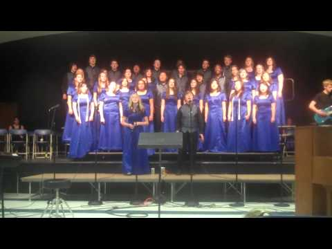Apalachee High School Chorus - Hello Goodbye