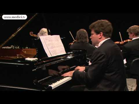 Sitkovetsky, Troussov, Bashmet, Maisky and Matsuev - Sergey Taneyev - Quintet in G minor
